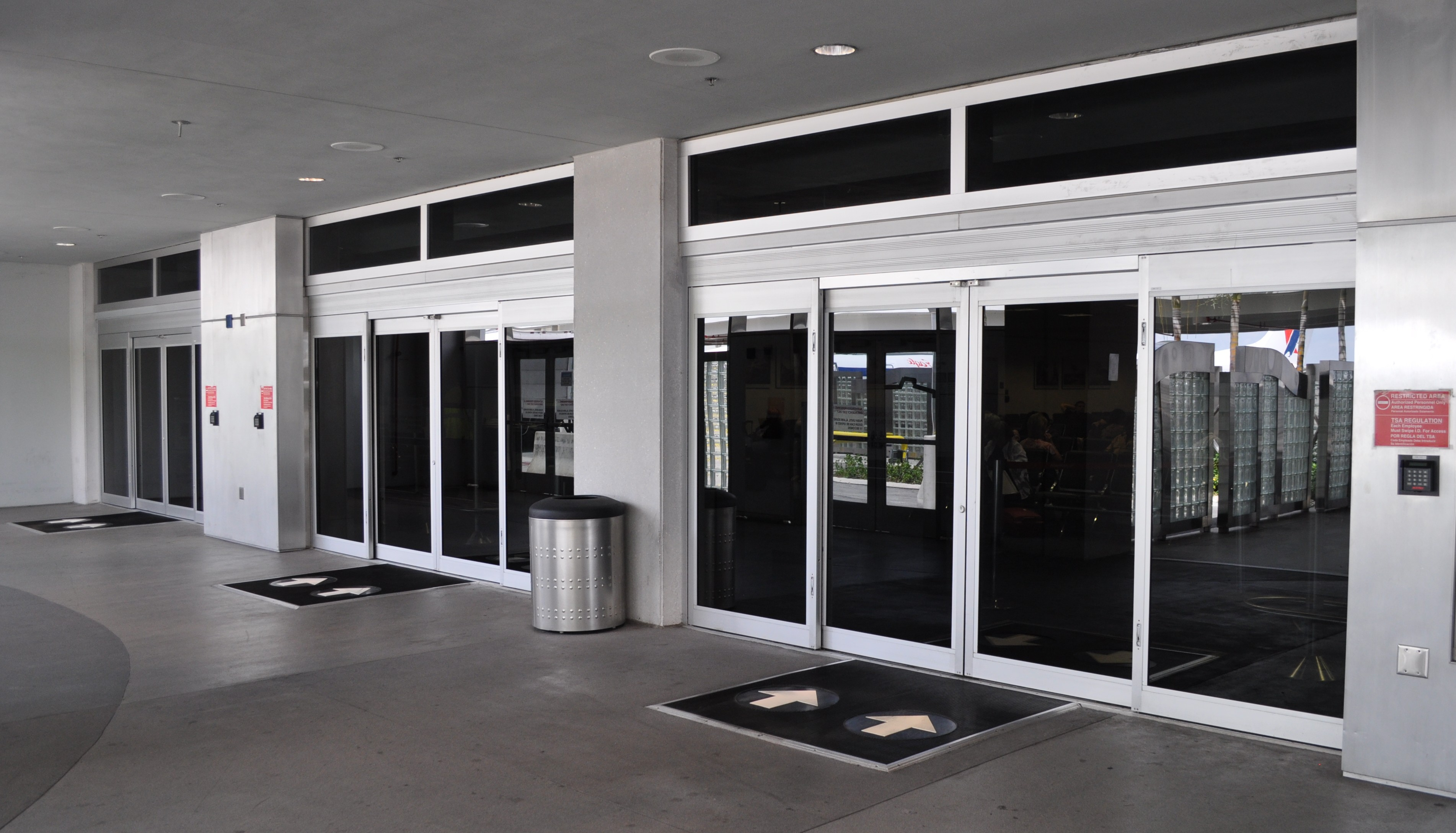 Aedifex Corp Entrance Amp Security Solutions